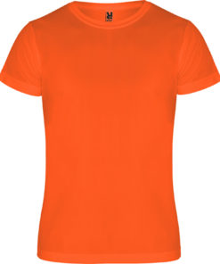 Naranja Flúor Camimera