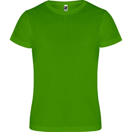 Verde Helecho Camimera